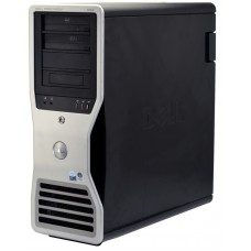 WORKSTATION: Dell precision 690 Intel Xeon